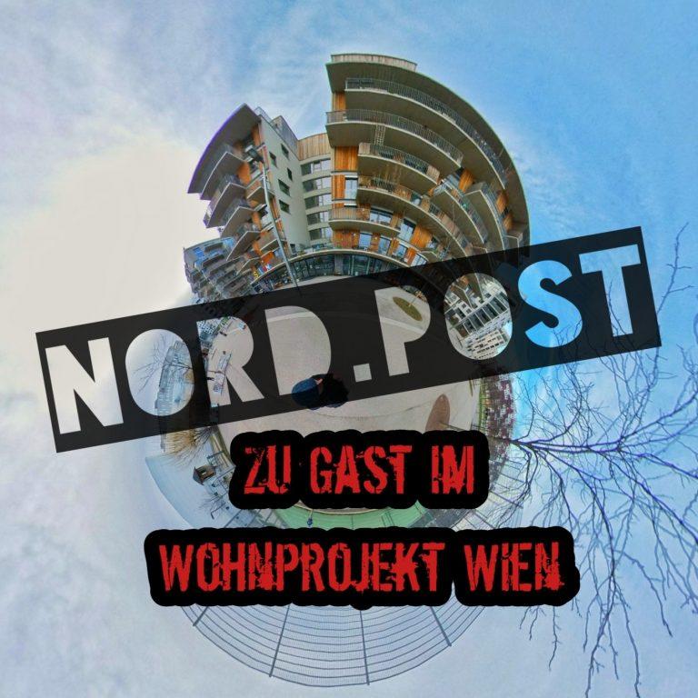 Nord.Post #01 – Zu Gast im Wohnprojekt Wien